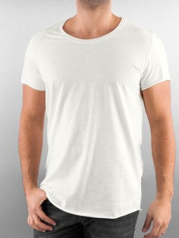 Jack & Jones T-Shirt jorBas weiß