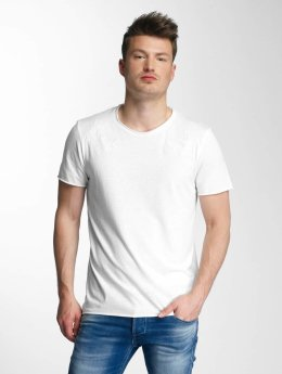 Jack & Jones T-Shirt jorCove weiß