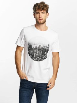 Jack & Jones T-Shirt jjorHello weiß