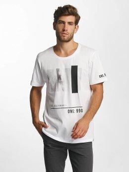 Jack & Jones T-Shirt jcoKonrad weiß