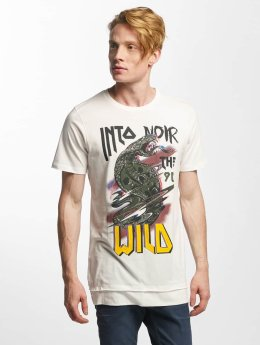 Jack & Jones T-Shirt jorMetal weiß