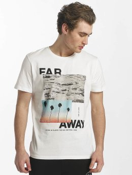 Jack & Jones T-Shirt jorstane weiß