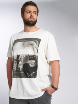 Jack & Jones T-Shirt jorVirtual weiß