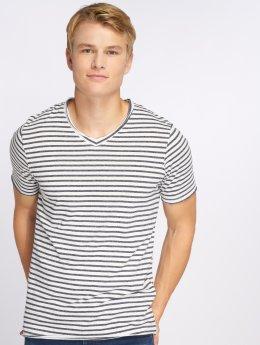 Jack & Jones T-Shirt jorMemo weiß