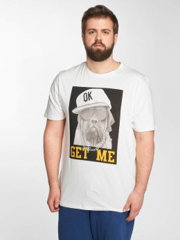 Jack & Jones T-Shirt jorNewfun weiß