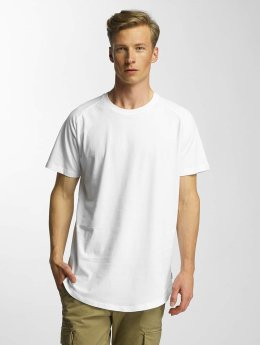 Jack & Jones t-shirt jcoRafe wit