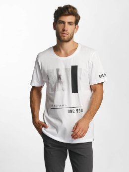 Jack & Jones t-shirt jcoKonrad wit