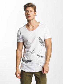 Jack & Jones t-shirt jorThe Bird wit