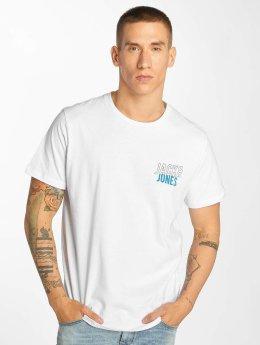 Jack & Jones t-shirt jcoBooster wit