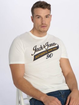 Jack & Jones t-shirt jjeLogo wit