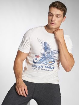 Jack & Jones t-shirt jprAshley wit