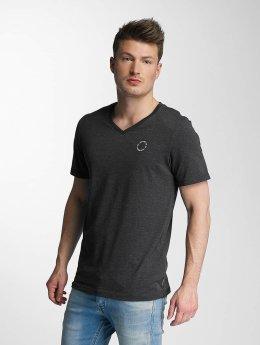 Jack & Jones t-shirt jcoTuff zwart