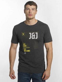 Jack & Jones t-shirt jcoLucas zwart