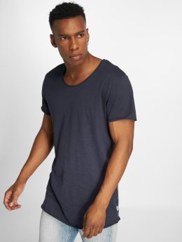 Jack & Jones T-shirts jjeBas blå