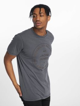 Jack & Jones T-shirts jcoJasons blå