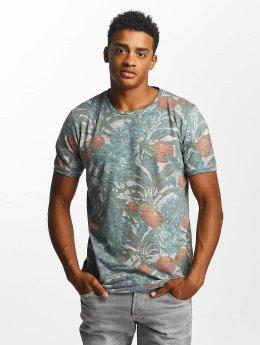 Jack & Jones T-shirts jorBotanic grå