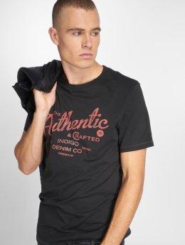 Jack & Jones T-shirts jprDavis grå