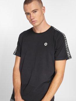 Jack & Jones T-Shirty jcoKenny czarny
