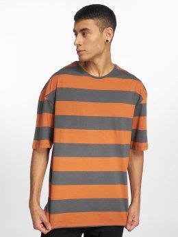 Jack & Jones T-Shirty jprMitchell pomaranczowy