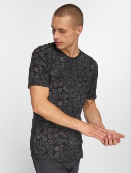 Jack & Jones T-Shirty jprTerry szary