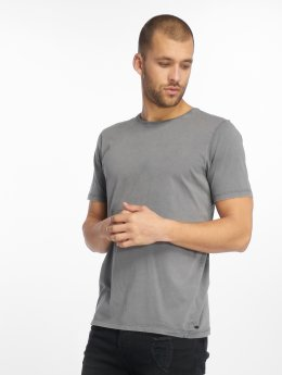 Jack & Jones T-Shirty Jprhayden szary