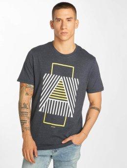 Jack & Jones T-skjorter jcoBooster blå