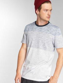 Jack & Jones T-skjorter jcoInternal blå