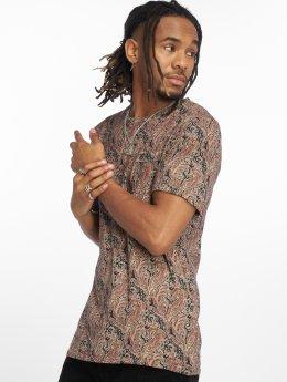 Jack & Jones T-skjorter Jprcharlie brun