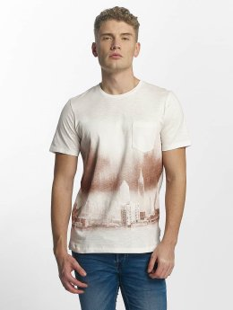 Jack & Jones jorMotion T-Shirt Cloud Dancer