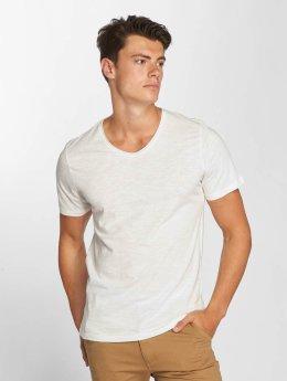 Jack & Jones T-skjorter jorBirch hvit