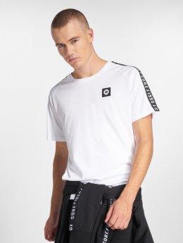 Jack & Jones T-skjorter jcoKenny hvit