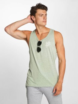 Jack & Jones Tank Tops jorBreezesmall green