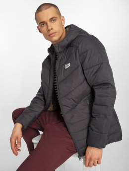 Jack & Jones Transitional Jackets jorBend grå