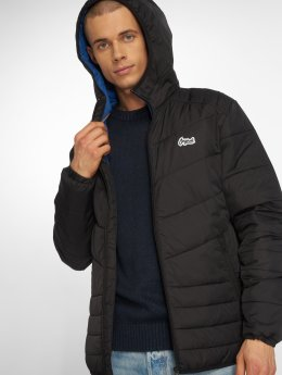 Jack & Jones Transitional Jackets jorBend svart