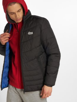Jack & Jones Transitional Jackets jorBend Stand Collar svart