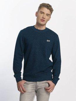 Jack & Jones trui jorNepped blauw
