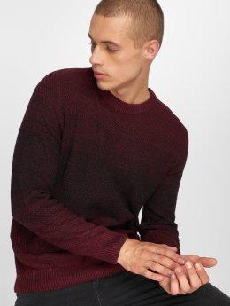 Jack & Jones trui jorTwin rood