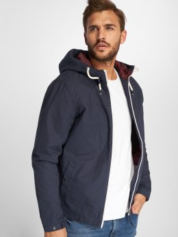 Jack & Jones Übergangsjacke jorOriginals blau
