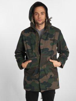 Jack & Jones Übergangsjacke jorNew camouflage