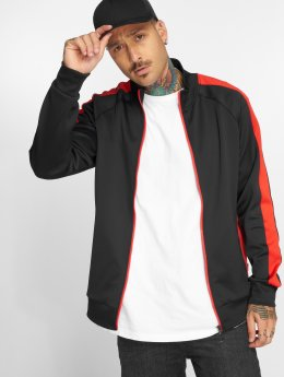 Jack & Jones Übergangsjacke Jorauto High Neck schwarz