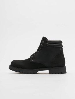 Jack & Jones Vapaa-ajan kengät jfwStoke musta