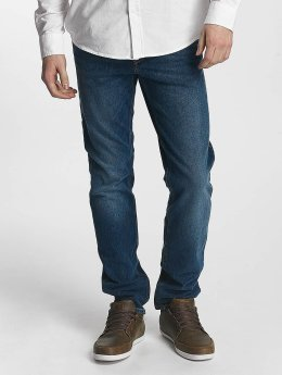 Jack & Jones jjiMike jjOriginal Loose Fit Jeans Blue Denim