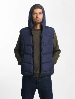 Jack & Jones Vest jorLanding blue