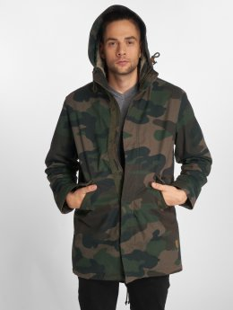 Jack & Jones Veste mi-saison légère jorNew camouflage