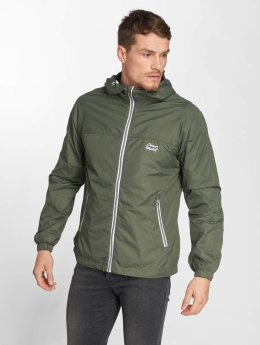 Jack & Jones Veste mi-saison légère jorSelf olive