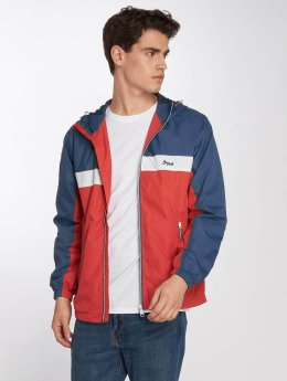 Jack & Jones Veste mi-saison légère jorSelf rouge