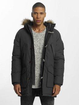 Jack & Jones Winter Jacket jorForest gray