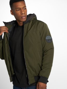 Jack & Jones Winter Jacket jcoHayes olive
