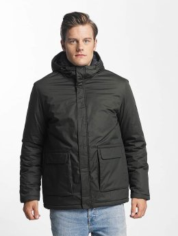 Jack & Jones Winterjacke jjcoWang olive