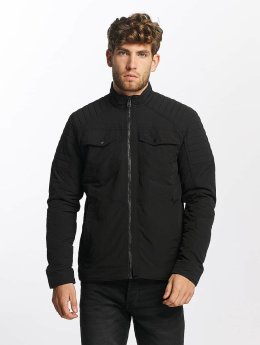 Jack & Jones Winterjacke jjcoCatel schwarz